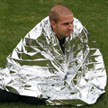Открытый выживания первой помощи одеяло вс изоляции портативный кемпинг восхождение