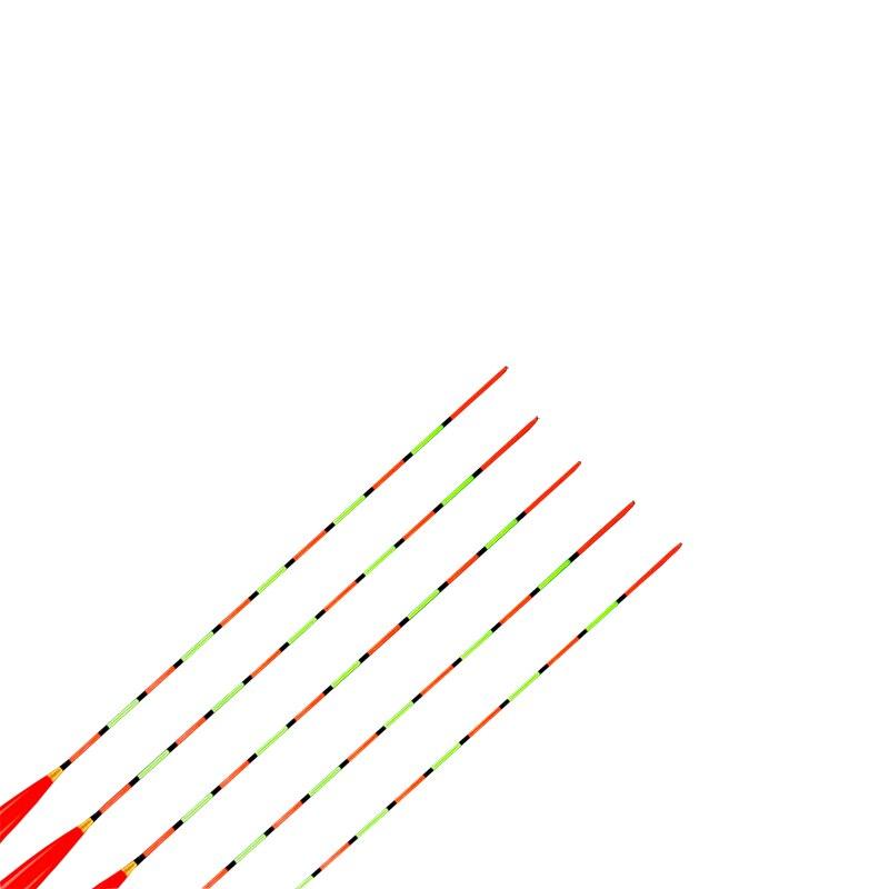 Image 3 - Рыбалка в пресных водоёмах Поплавковый поплавок Balsa деревянный материал Тилапия поплавок для рыбалки плавучий буй рыбалка карп Flotador Pesca рыбалка-in Рыболовный поплавок from Спорт и развлечения