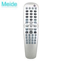 USADO Genuine Original RC19245021/01 Para PHILIPS telecomando Remoto Controlador de Controle Remoto