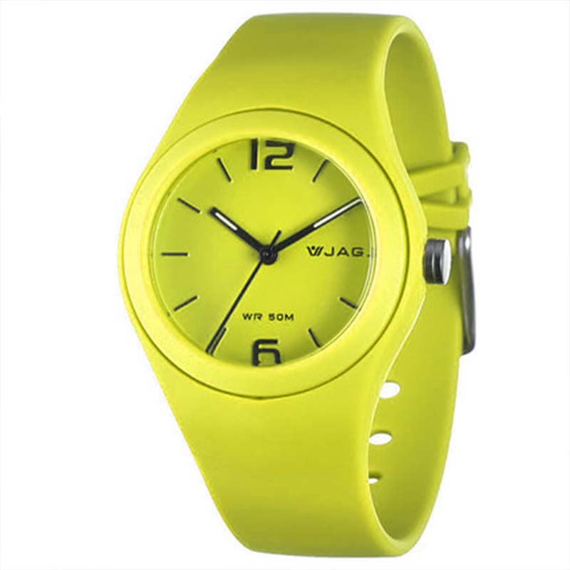 JAGA novi dizajn djevojka digitalni sat modni povremeni vodootporan - Dječja satovi - Foto 6