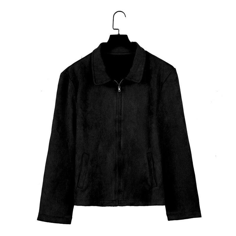 HTB1q0mVaBv0gK0jSZKbq6zK2FXaU MJARTORIA 2019 New Fashion Men's Suede Leather Jacket Slim Fit Biker Motorcycle Jacket Coat Zipper Outwear Homme Streetwear
