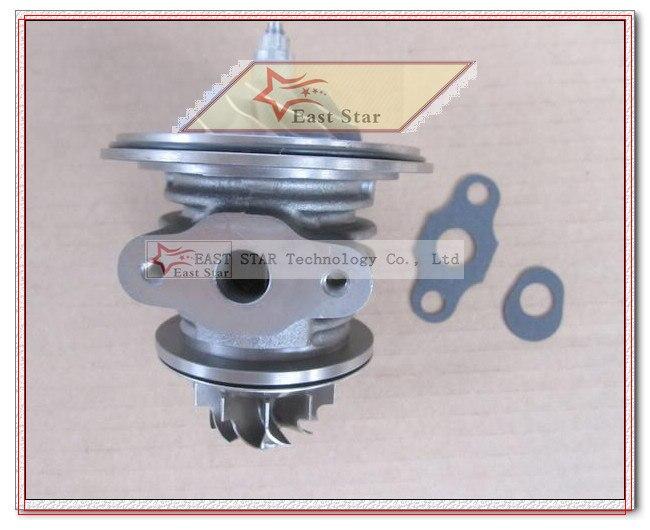 Turbo cartouche CHRA T250-04 452055-5004 S 452055 Turbine pour Land-Rover découverte I Defender Range Rover Gemini III 300TDI 2.5L