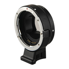 Viltrox Electronic Auto Focus AF Adapter For EF EF-S Lens For Canon DSLR Camera