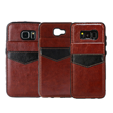 Samsung Galaxy Prime Case Wallet Flip Cover