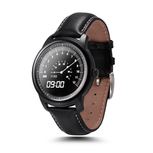 Smart LEM1 Smart Watch Waterproof Bluetooth SmartWatch Wearable Devices For IOS Android 360 360 Full HD