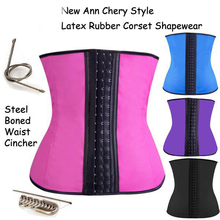 10pcs Women Bustiers and Corsets Sexy Waist Cincher Hot Shaper Steel Bones Corselet Gothic Corset Top