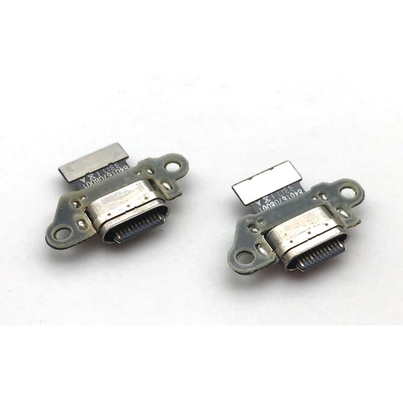 New For Motorola Moto X4 USB Charging Port Dock Charger Plug Connector Board Flex Cable Repair Parts