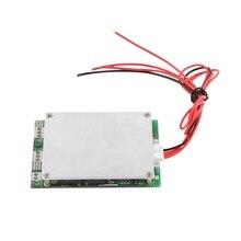 3S 100A 12V литий-ионный литиевый аккумулятор BMS инвертор Ups батарейный блок защита для хранения энергии с функцией балансировки