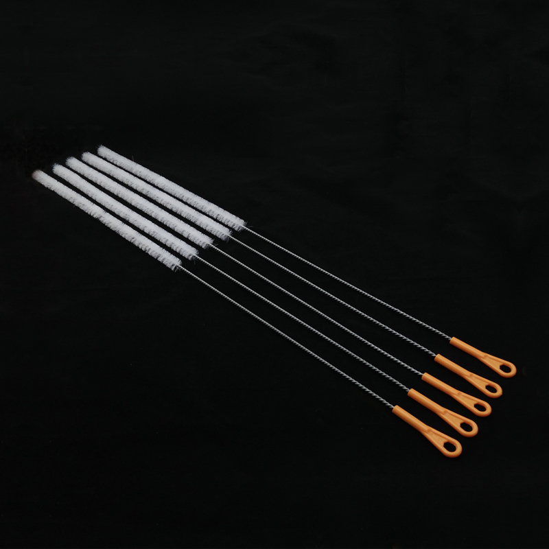 88cm Cleaning Brush Shisha Hookah Narghile Metal Pipe Silicone Hose Accessories