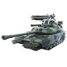 Série de estúdio voyager classe brawl tanque figura ação clássico brinquedos para meninos crianças presente ss12