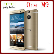 2016 venta caliente original de htc one m9 5.0 ''20 mp quad core 32 gb rom 3 gb ram desbloqueado pantalla táctil freeshipping(China)