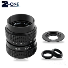 25mm F1.4 CCTV TV Movie lens+C Mount for Olympus Micro 4/3 m4/3 EP1 EP2 EP3 EP5 EPL1 EPL2 EPL3 EPL5 EPM1 OM D EM5 EM10 C M4/3