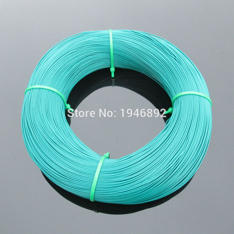 610M 2000FT Flexible Stranded 20AWG UL1015 Diameter 2.6mm 105 degree ...