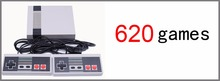 Retro HD Video Game Console 600+ Built-in Games