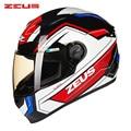 Full Face Racing Motorcycle helmet Moto 811D Capacetes Motociclismo Cascos Para Moto Casque Motosiklet Kask Motorhelm Helmets