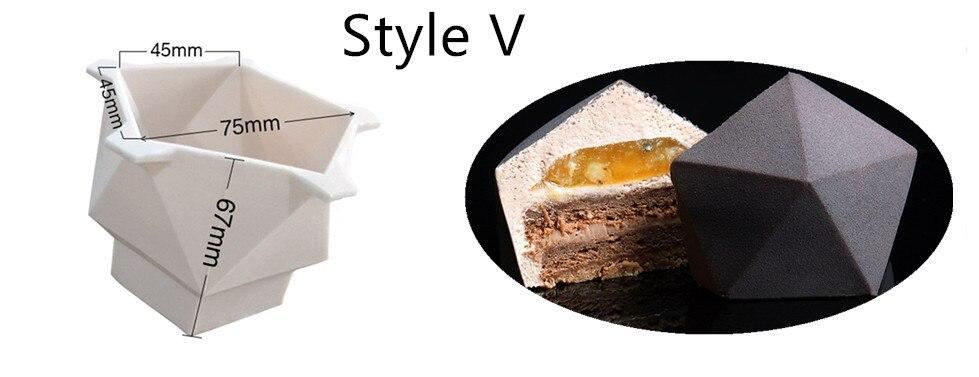 Style V