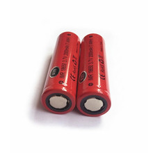 Free DHL for High Drain IMR 18650 2000mah 3.7V 7.4WH rechargeable Lithium-ion batteries trustfire imr 18650 50a 3 7v 2600mah 9 62wh li ion high rate rechargeable battery lithium batteries for led flashlights e cigs