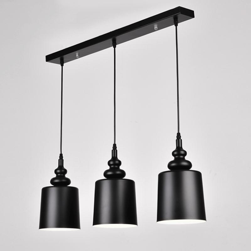 A1 rural Nordic pastoral creative restaurant pendant lamp Iron Chandelier wooden bedroom living room LED pendant lamp FG348 korean princess wrought lamp iron bedroom led lamp american pastoral style living room children chandelier