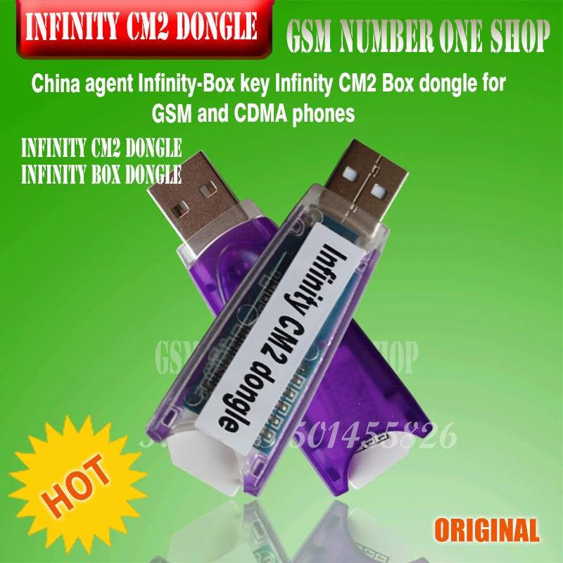 Infinity-Box Dongle Infinity Box Dongle Infinity CM2 Dongle per GSM e CDMA telefoniInfinity-Box Dongle Infinity Box Dongle Infinity CM2 Dongle per GSM e CDMA telefoni