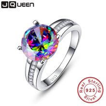 Mystic Jewelry Solid Ring