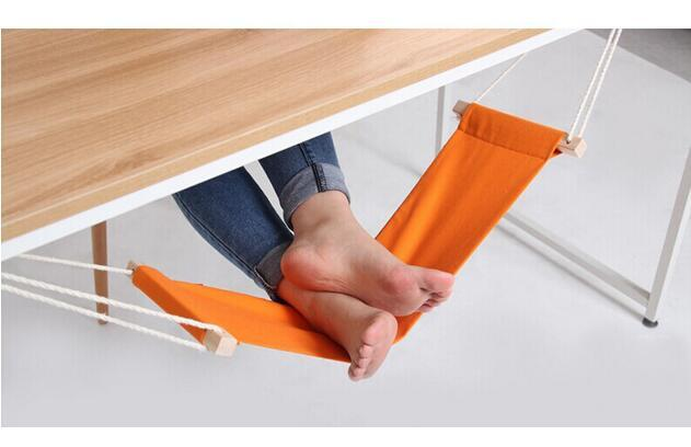 10pcs/lot 2016 hot sale hammock as household products HAMMOCK to Relieve foot fatigue to relax office tools Large Hanging bed