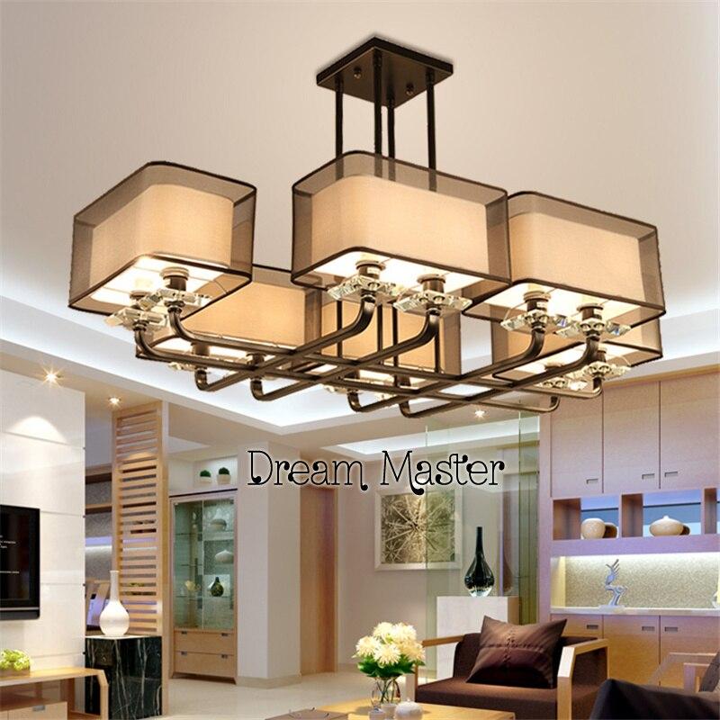online kaufen großhandel schlafzimmer decke aus china schlafzimmer ... - Moderne Wohnzimmerlampe