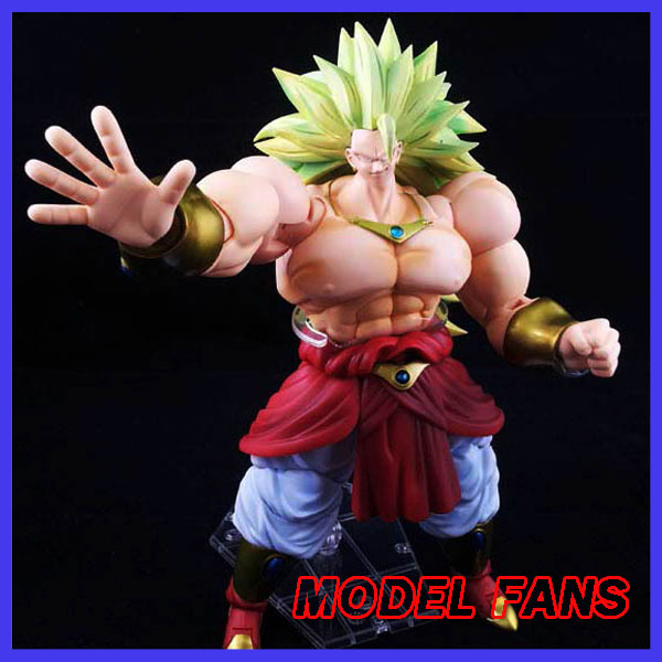 MODEL FANS in-stock Dragon Ball Z shf super saiyan 3 broli Brolly head figure toy for Collection (only head not have body) топ спортивный femi stories femi stories fe027ewylv59