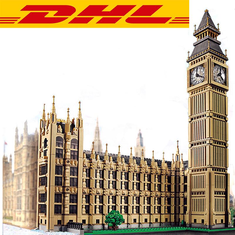 2017 New LELE 30003 4164Pcs City series Figures Big Ben Model Building Kits Blocks Bricks For Toy Children Gift Compatible 10253 10646 160pcs city figures fishing boat model building kits blocks diy bricks toys for children gift compatible 60147