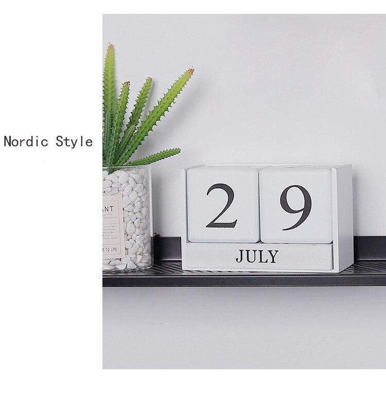 2020 nortic criativo manual de mesa calendario