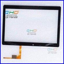 """Бесплатная доставка 10.1 """"дюймовый сенсорный экран, 100% новое для ирбис TZ171 TZ 171 сенсорная панель, Tablet PC Сенсорная панель планшета датчик"""