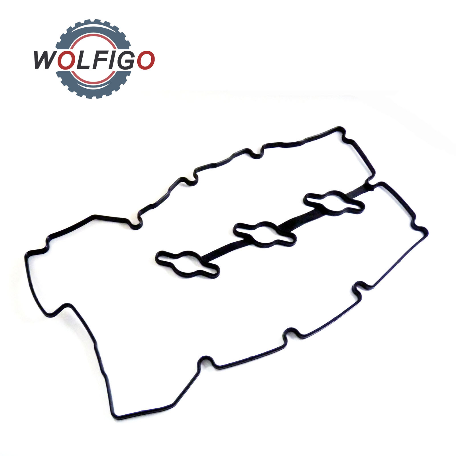 Wolfigo Engine Valve Cover Gasket Left 3c110