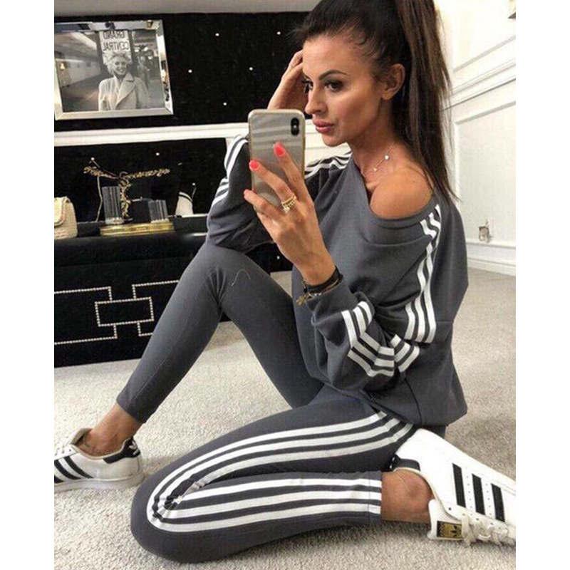 z-p-2019-new-2pcs-women-ladies-tracksuit-crop-training-sweatshirt-pants-sets-leisure-wear-casual-suit-clothes-set