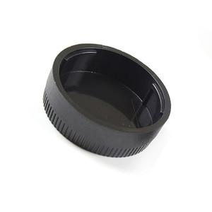 Image 2 - Nikon slr dslr 카메라 용 50 피스 카메라 후면 렌즈 캡