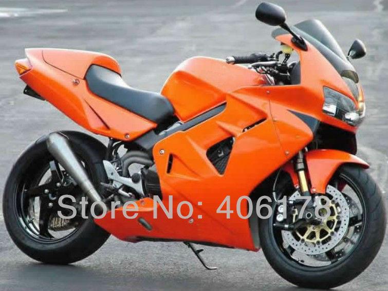 Hot Sales Abs Plastic Motorcycle Body Kit For Honda Vfr800 Fairing 98 01 Vfr 800 1998 2001