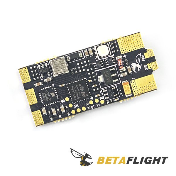 Betaflight 32Bit 35A 2 6S BLHeli 32 ESC Dshot1200