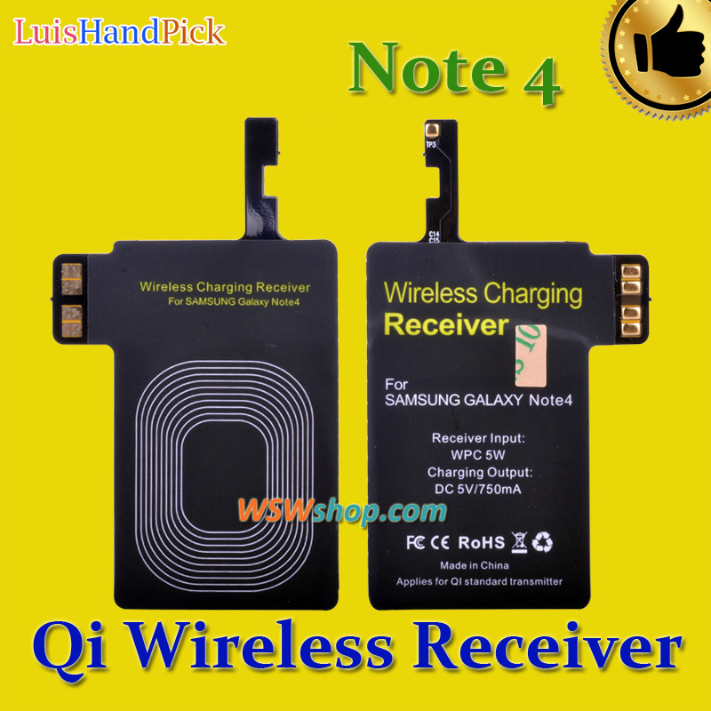 Excellent Quality Qi Wireless Charger Res
