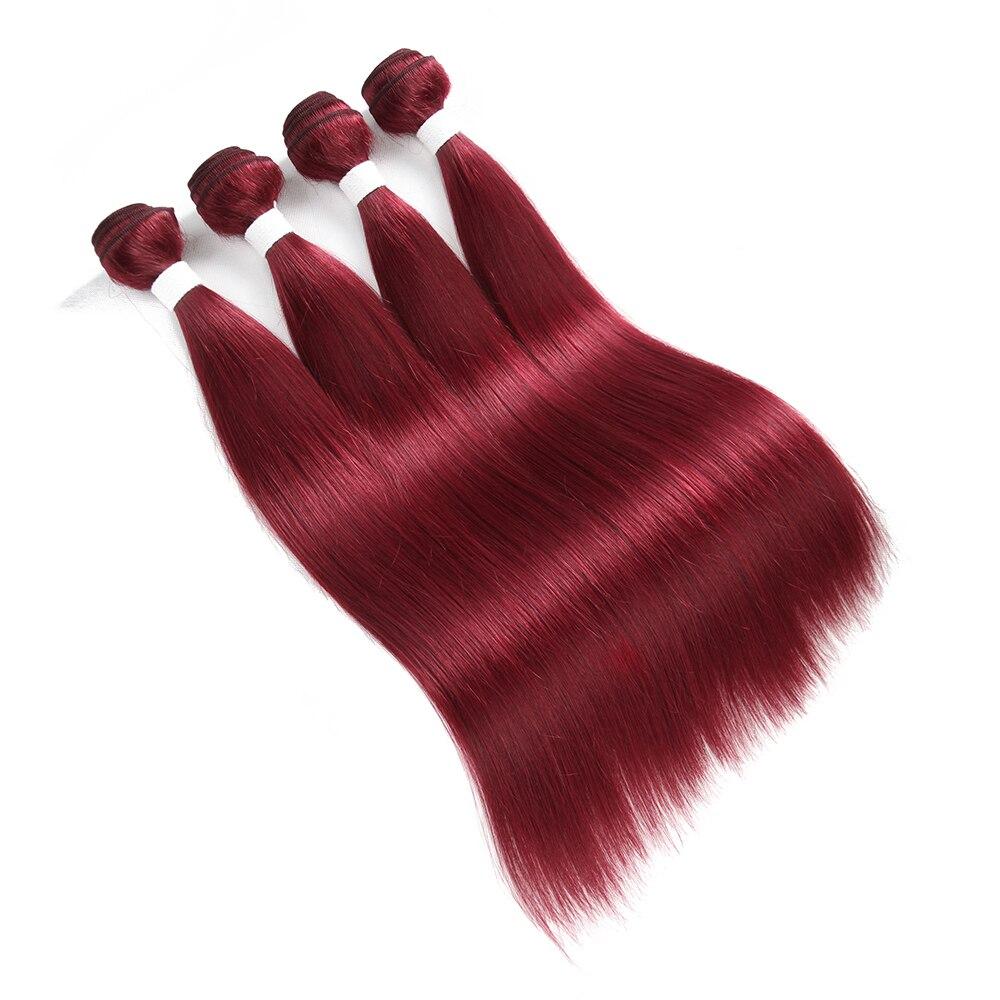 Weave Non-Remy Frontal Bundles