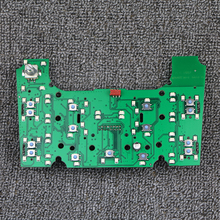 4E1919612 2G MMI Multimedia Interface Control Panel Circuit Board For Audi A8 D3 S8 2003 2004 2005 2006 PVC And Metal new 2g mmi multimedia interface control panel circuit board for audi a8 a8l s8 2003 2004 2005 2006 pvc and metal