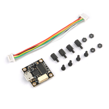 Super_S F3 Flight Control Integrated OSD built-in 5V BEC for Indoor Brushless FPV Racing Drone Quadcopter