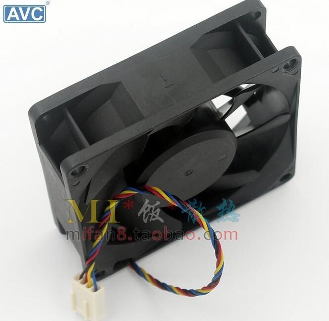 FA08025M12LPA 8CM 80*80*25MM 0.45A 12V 4 line PWM CPU hydraulic mute temperature control fanFA08025M12LPA 8CM 80*80*25MM 0.45A 12V 4 line PWM CPU hydraulic mute temperature control fan