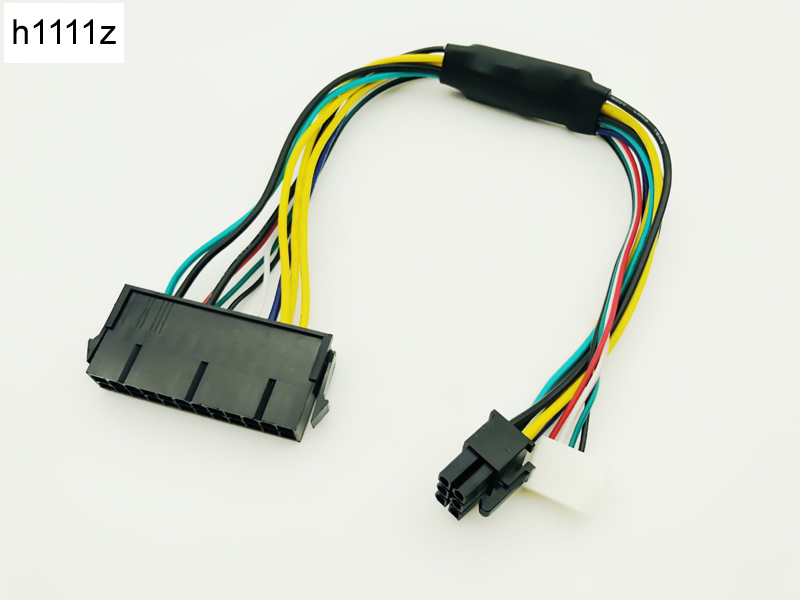 Zubehör Und Ersatzteile Unterhaltungselektronik 1 Stück 6 Pin Pci-e Zu 2x4 Pin Power Adapter Konverter Kabel Online Rabatt