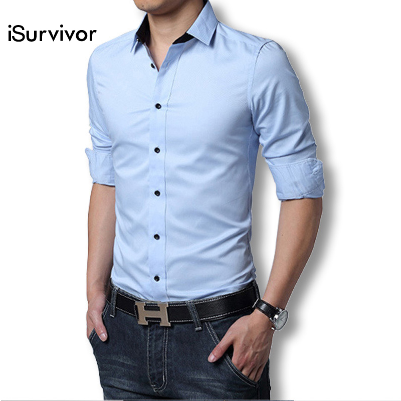 Online Get Cheap Business Casual Shirt -Aliexpress.com | Alibaba Group
