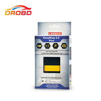 100 Original Launch EasyDiag 2 0 PLUS Code Reader Scanner Easy Diag 2 0 PLUS Work