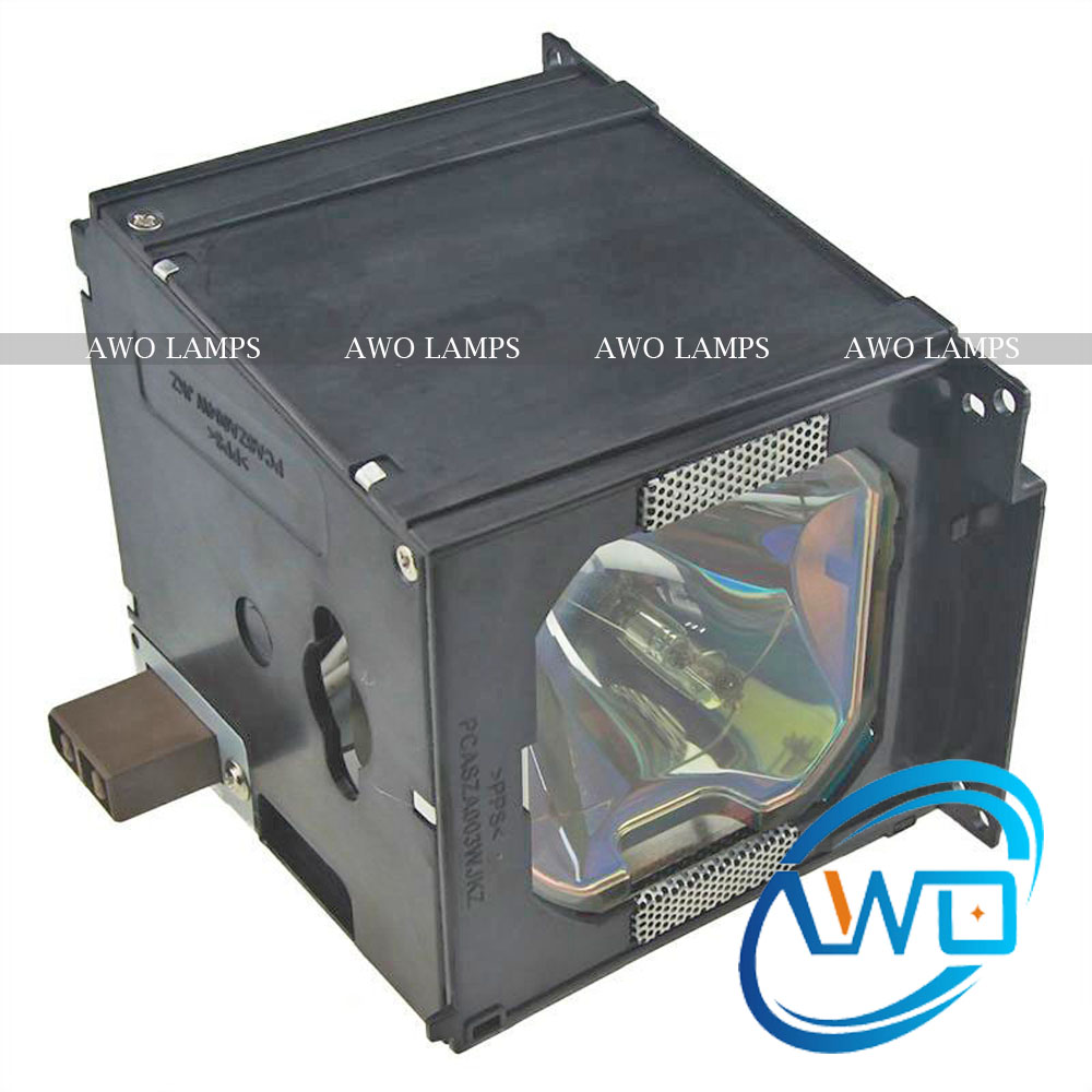 AWO Quick Shipping AN-K12LP BQC-XVZ100005 Compatible Projector Lamp Module for SHARP XV-Z11000 XV-Z12000 XV-Z12000 MK2 6es7284 3bd23 0xb0 em 284 3bd23 0xb0 cpu284 3r ac dc rly compatible simatic s7 200 plc module fast shipping