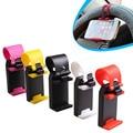 Телефон Держатели Автомобиль руль Установки Поддержка GPS Автомобиля стайлинг Универсальный Авто Кронштейн Автомобили Аксессуары Для Интерьера