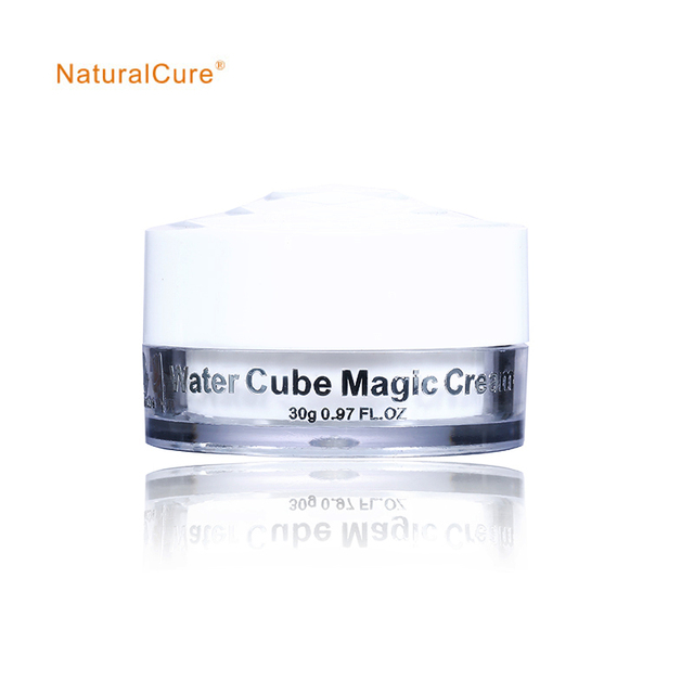 NaturalCure water cube magic cream, prevent cell aging, activate cells, deter senility of skin, regulate and tighten skin