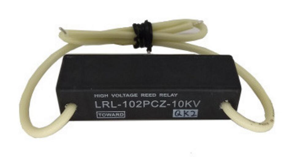 Genuine New original TOWARD relay LRL-102PCZ-10KV цена