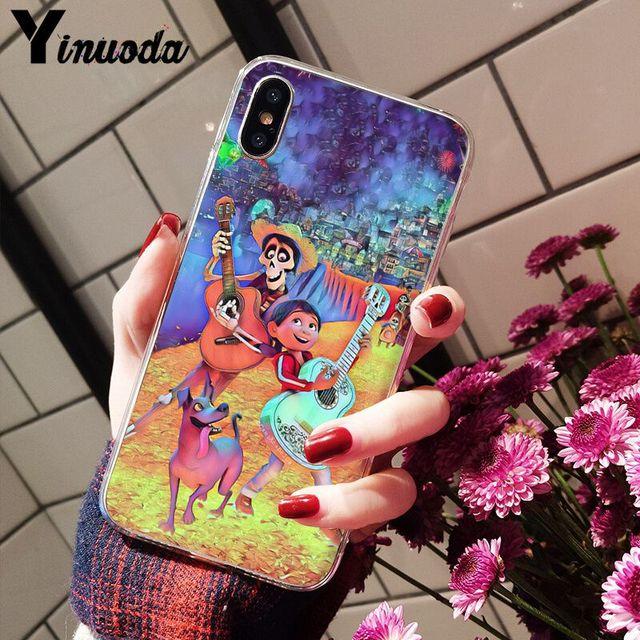 coque iphone 8 coco