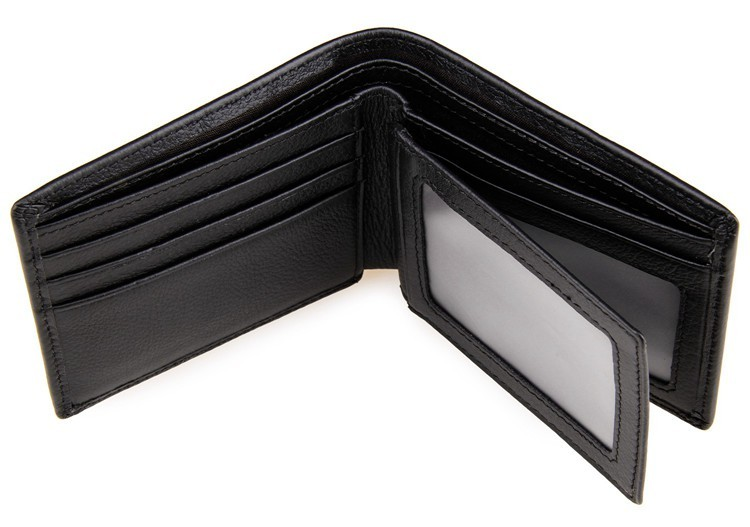 8087A Leather Wallet  (4)