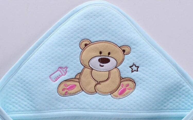 Winter Autumn Cotton Infant Baby Sleeping Bag Envelope For Newborn Baby Bedding